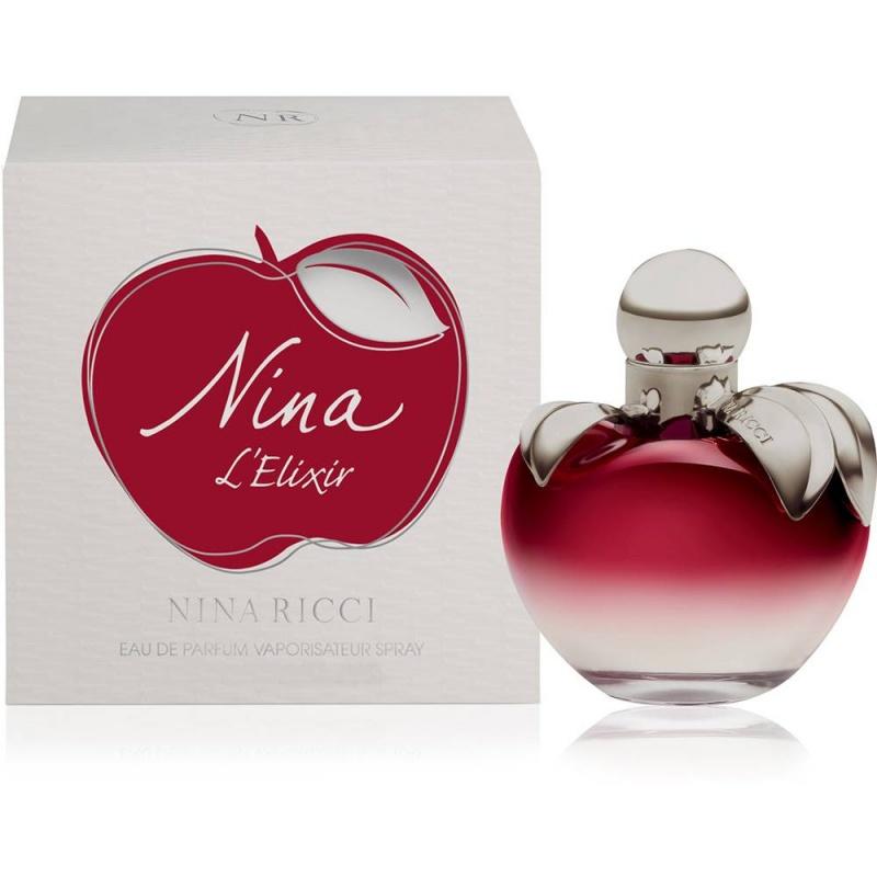 Nina Ricci Nina Elixir - Парфюмна вода за жени EDP 50 мл-Парфюми