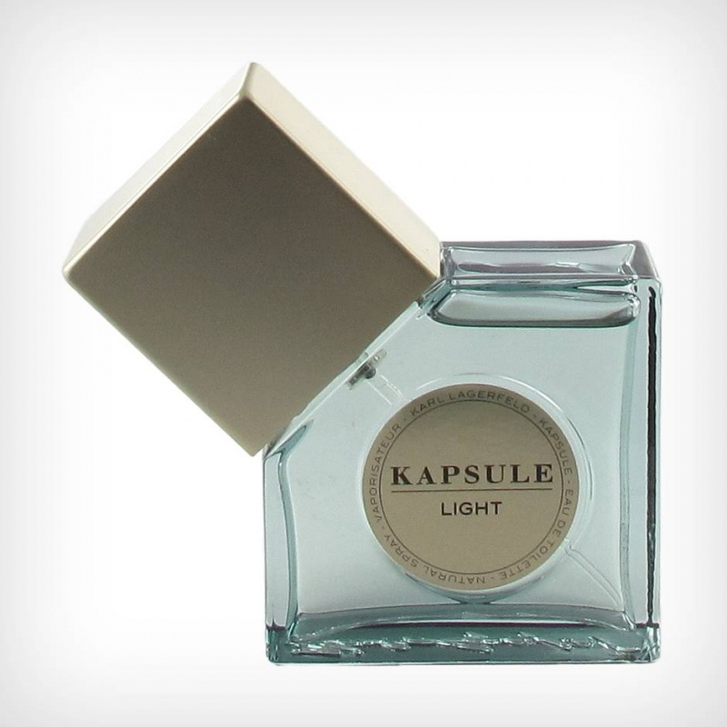 Lagerfeld Kapsule - Тоалетна вода за унисекс EDT 30 мл-Парфюми