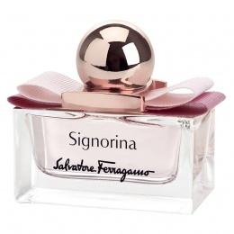 Salvatore Ferragamo Signorina - Парфюмна вода за жени EDP 50 мл-Парфюми