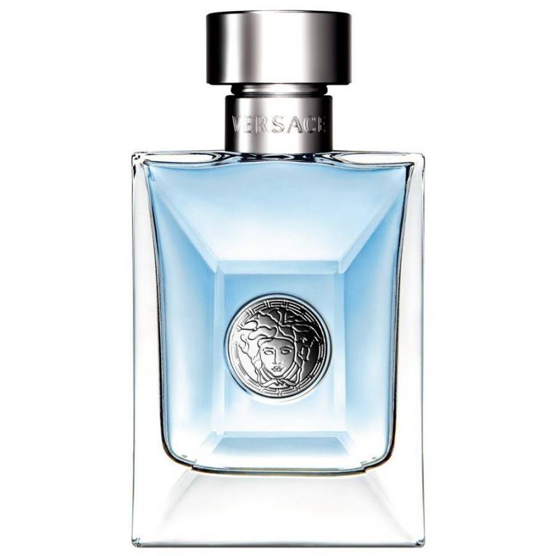 Versace Pour Homme - Афтършейв лосион за мъже ASL 100 мл-Парфюми