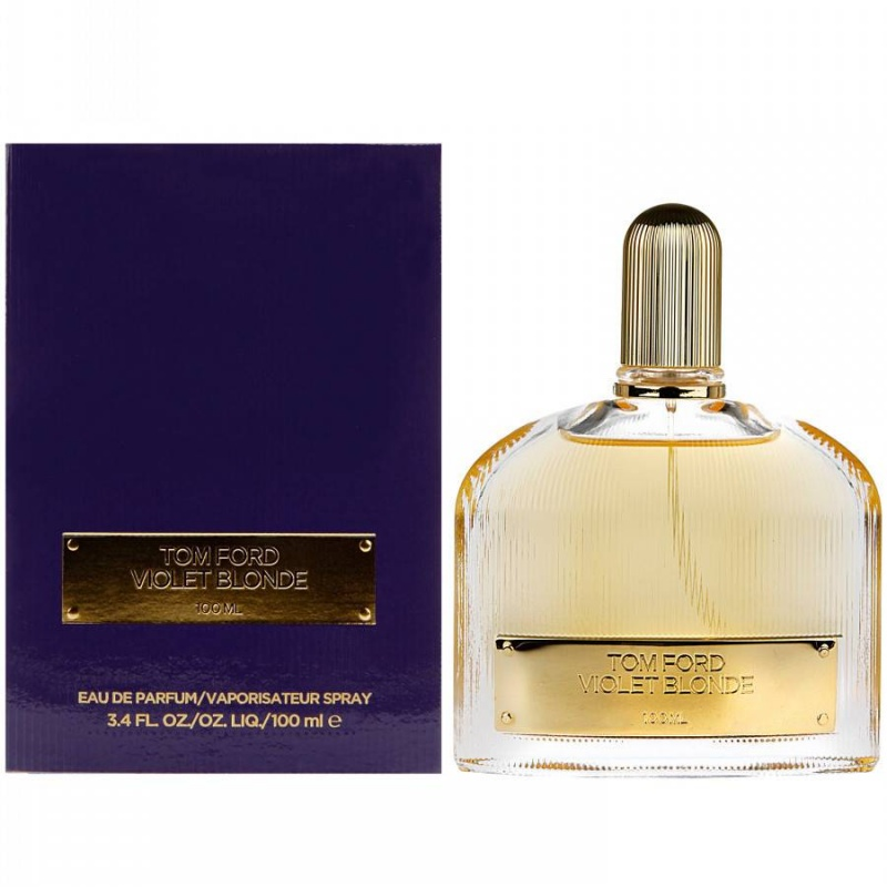 Tom Ford Violet Blonde - Парфюмна вода за жени EDP 100 мл-Парфюми