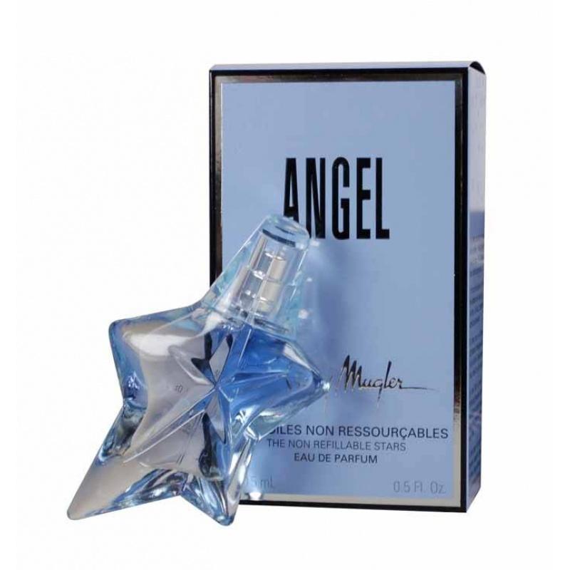 Thierry Mugler Angel - Парфюмна вода за жени EDP 15 мл-Парфюми
