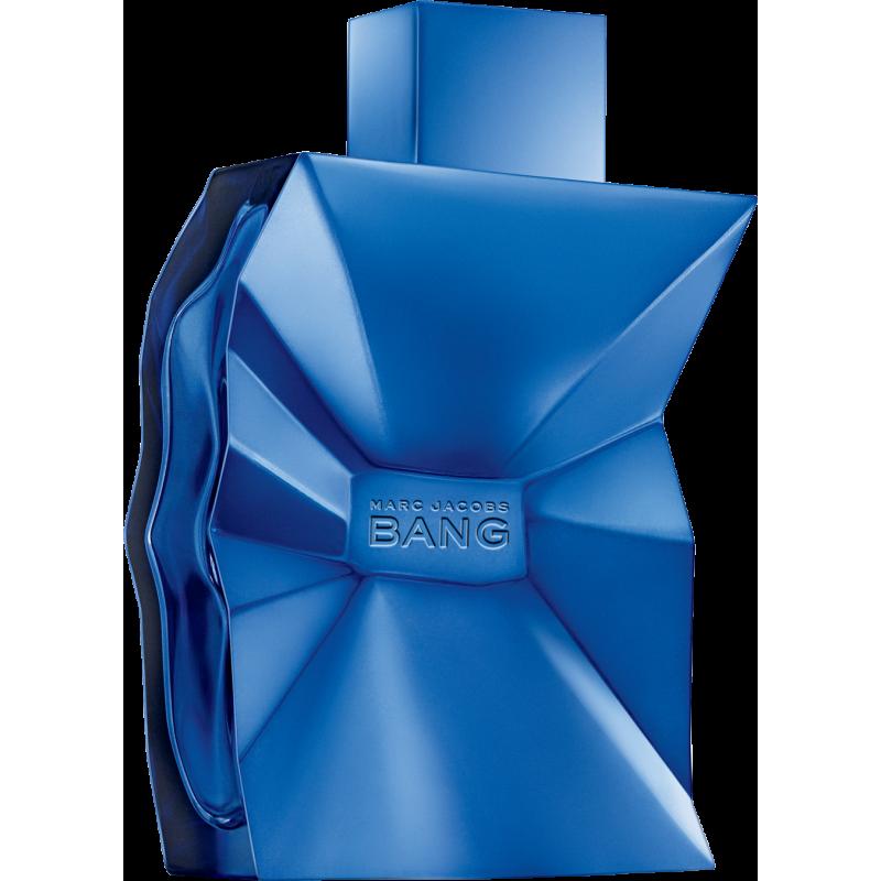 Marc Jacobs Bang Bang - Тоалетна вода за мъже EDT 30 мл-Парфюми