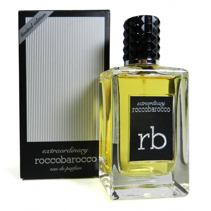 Roccobarocco Rocco Barocco Extraordinary - Парфюмна вода за жени EDP 50 мл-Парфюми