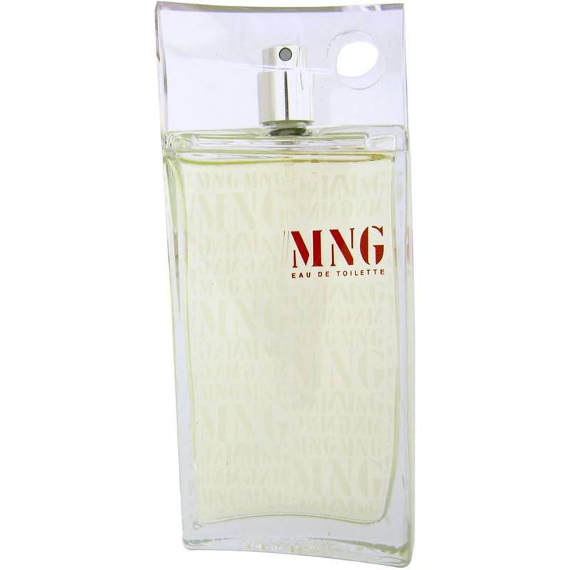 Mango Mng Cut For Woman - Тоалетна вода за жени EDT 50 мл-Парфюми
