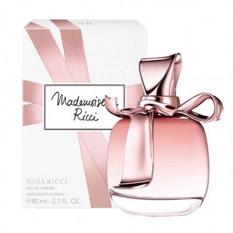 Nina Ricci Mademoiselle Ricci - Парфюмна вода за жени EDP 80 мл-Парфюми
