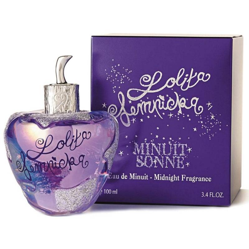 Lolita Lempicka Minuit Sonne - Парфюмна вода за жени EDP 100 мл-Парфюми