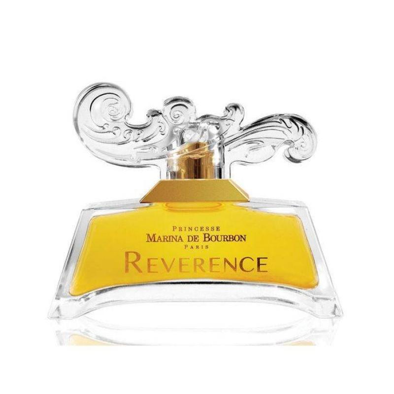 Marina De Bourbon Reverence - Парфюмна вода за жени EDP 30 мл-Парфюми