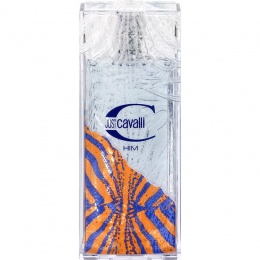 Roberto Cavalli Just Cavalli - Тоалетна вода за мъже EDT 30 мл-Парфюми
