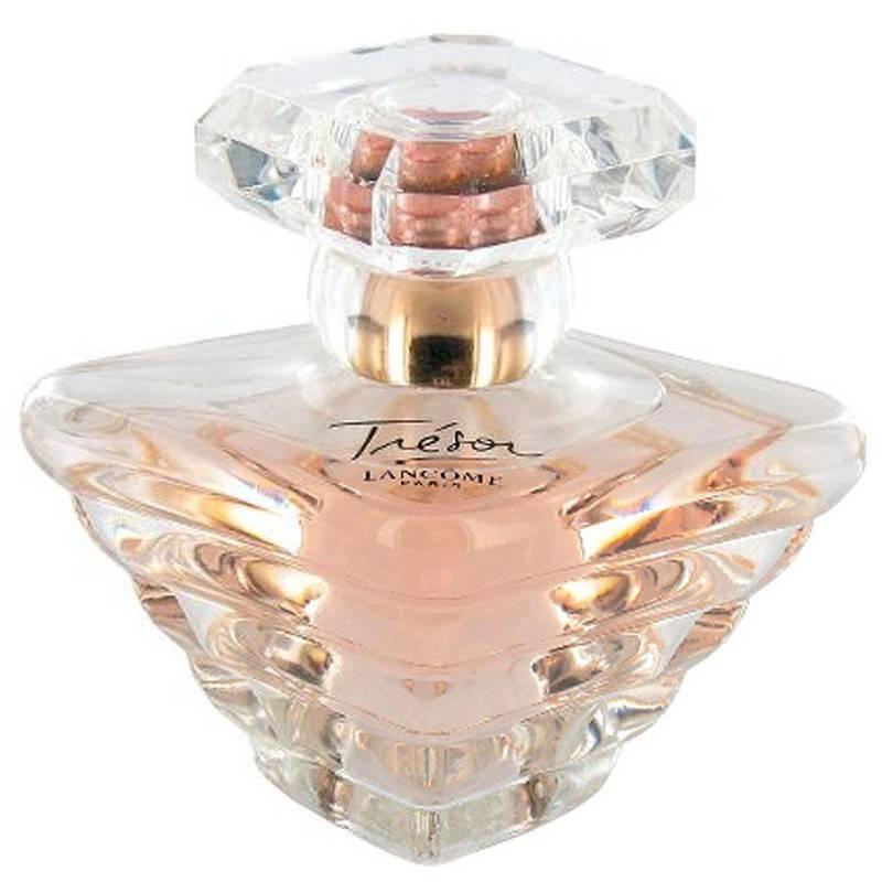Lancome Tresor Eau Etincelante - Тоалетна вода за жени EDT 25 мл-Парфюми