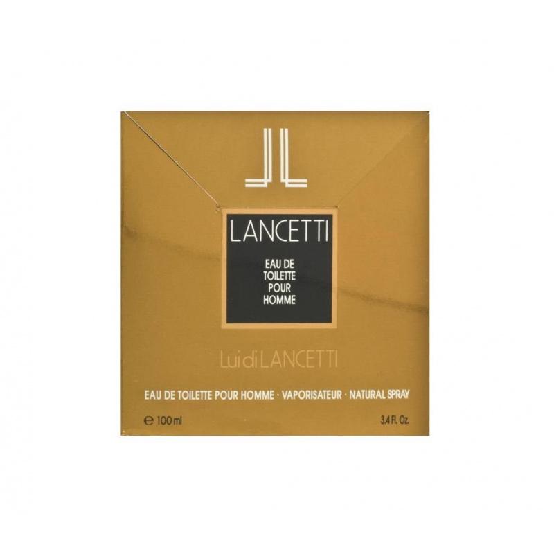 Lei Lui Di Lancetti - Тоалетна вода за мъже EDT 100 мл-Парфюми