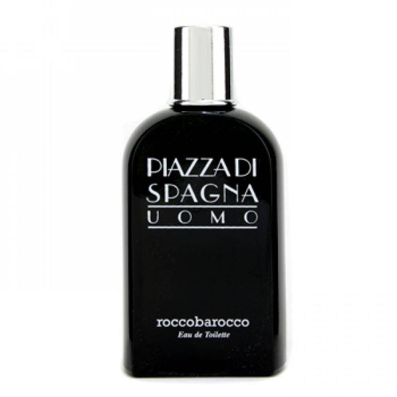 Roccobarocco Piazza Di Spagna - Тоалетна вода за мъже EDT 40 мл-Парфюми