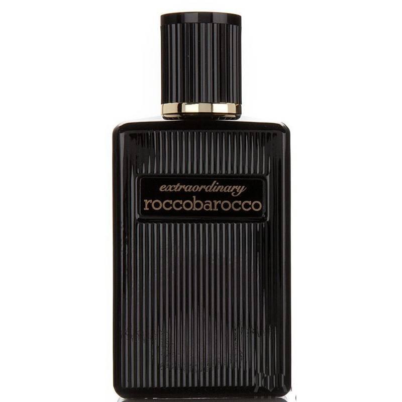 Roccobarocco Rocco Barocco Extraordinary - Тоалетна вода за мъже EDT 50 мл-Парфюми