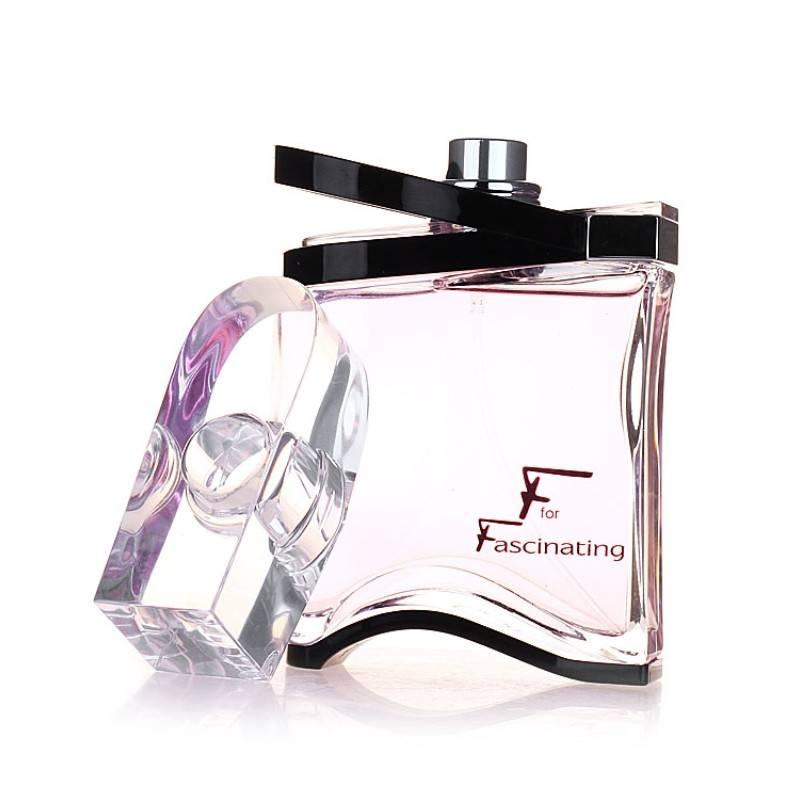 Salvatore Ferragamo F For Fascinating Night - Парфюмна вода за жени EDP 30 мл-Парфюми