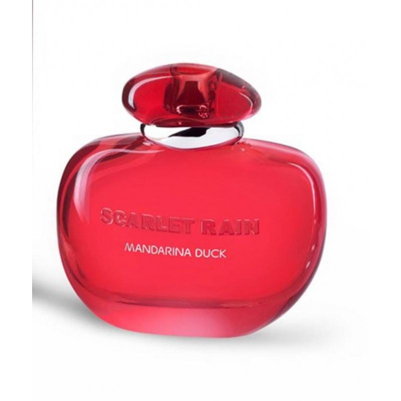 Mandarina Duck Scarlet Rain - Тоалетна вода за жени EDT 100 мл-Парфюми