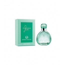 Sergio Tacchini Precious Jade - Тоалетна вода за жени EDT 50 мл-Парфюми