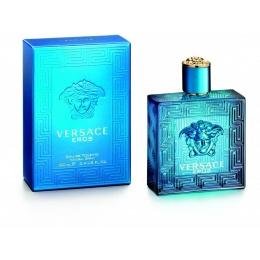 Versace Eros - Дезодорант за мъже DEODORANT 100 мл-Парфюми