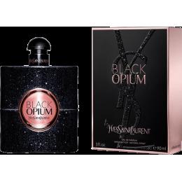 Yves Saint Laurent - Ysl Black Opium - Парфюмна вода за жени EDP 90 мл-Парфюми