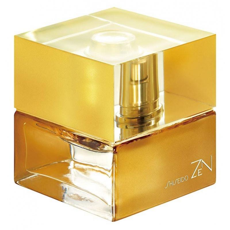 Shiseido Zen - Парфюмна вода за жени EDP 50 мл-Парфюми
