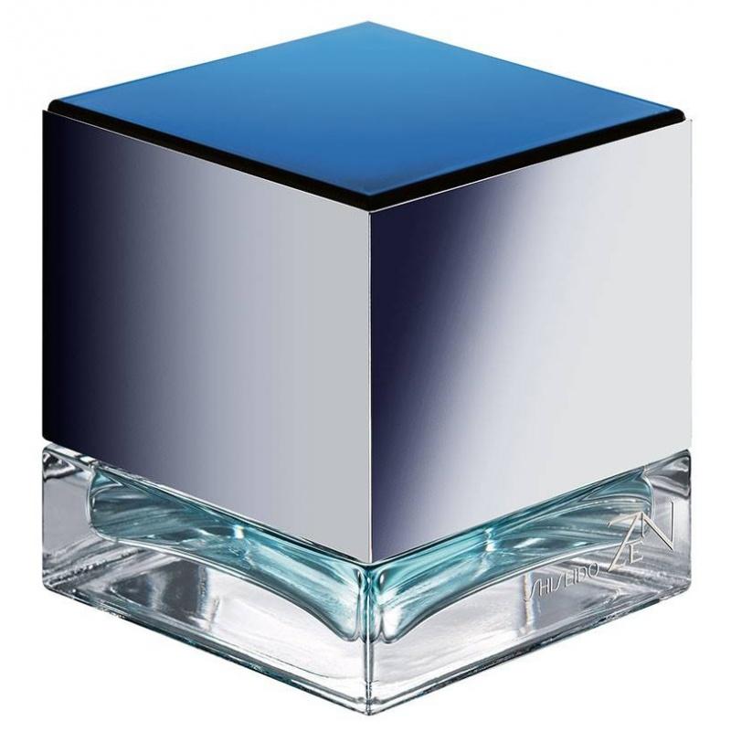 Shiseido Zen - Тоалетна вода за мъже EDT 50 мл-Парфюми