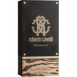 Roberto Cavalli Nero Assoluto - Парфюмна вода за жени EDP 30 мл-Парфюми