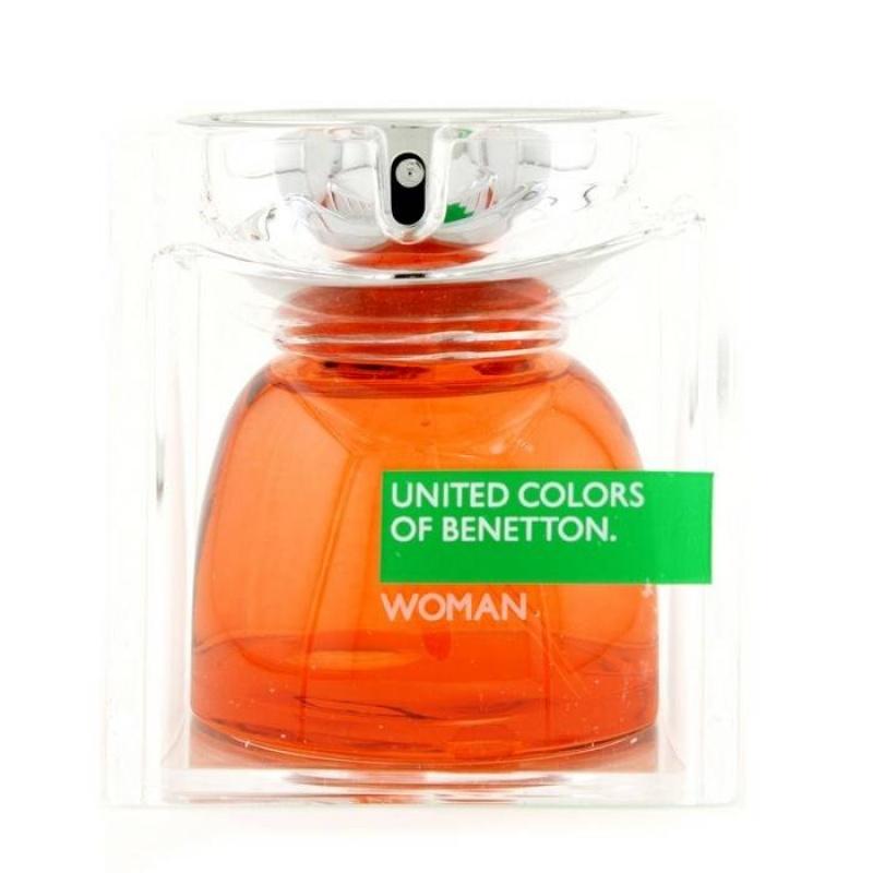 Benetton Benetton  Тоалетна вода за жени EDT 40 мл-Парфюми