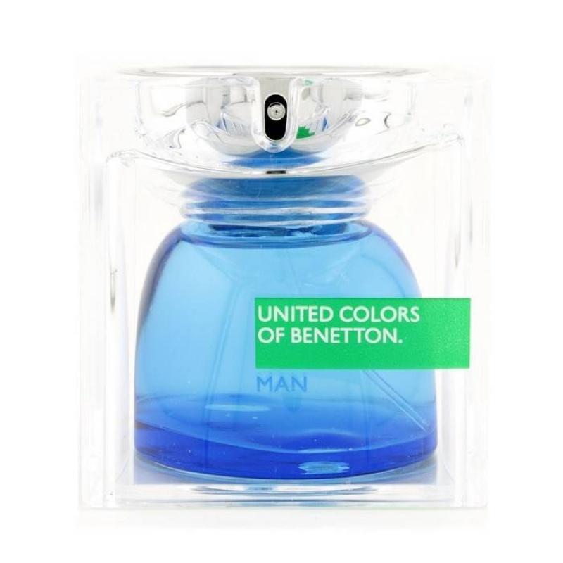 Benetton Benetton Benetton  Тоалетна вода за мъже EDT 40 мл-Парфюми
