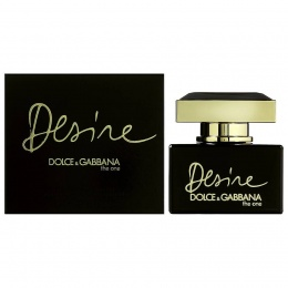 Dolce & Gabbana D&G The One Desire - Парфюмна вода за жени EDP 30 мл-Парфюми