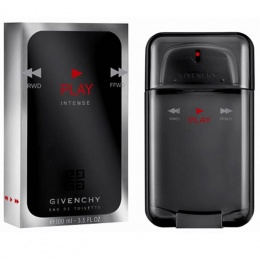 Givenchy Play Intense  Тоалетна вода за мъже EDT 100 мл-Парфюми