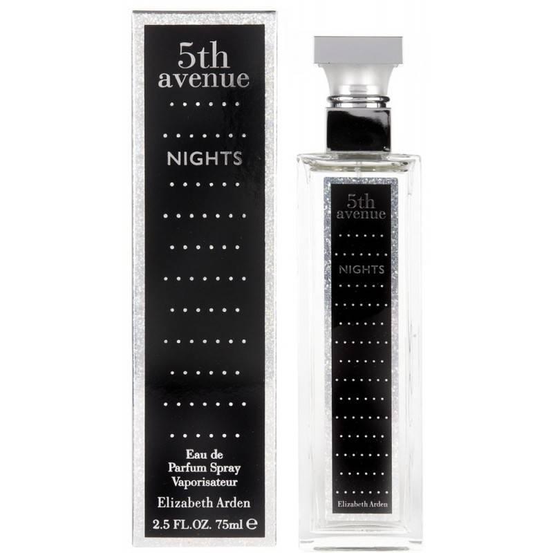 Elizabeth Arden Arden 5th Avenue Nights - Парфюмна вода за жени EDP 75 мл-Парфюми
