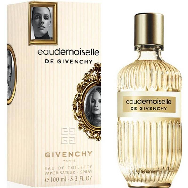 Givenchy Eaudemoiselle  Тоалетна вода за жени EDT 100 мл-Парфюми