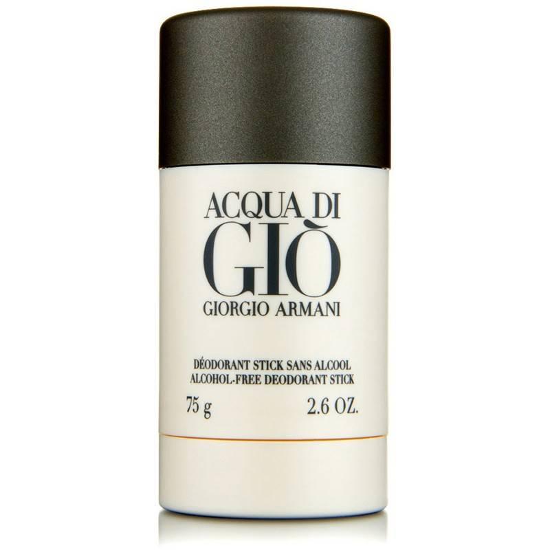 Giorgio Armani Acqua Di Gio - Део-стик за мъже DEOSTICK 75 гр-Парфюми