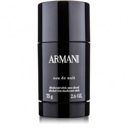 Giorgio Armani Eau De Nuit - Део-стик за мъже DEOSTICK 75 гр-Парфюми