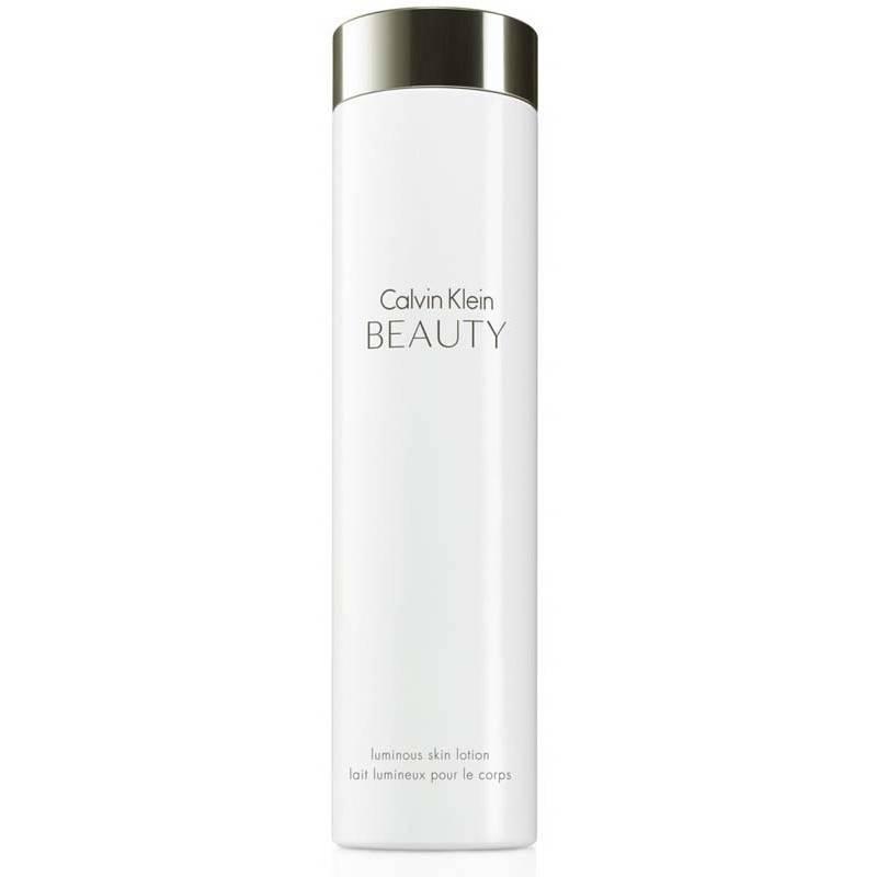 Calvin Klein Beauty - Лосион за тяло за жени BL 200 мл-Парфюми
