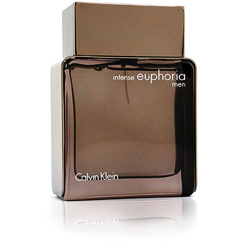 Calvin Klein Euphoria Intense  Тоалетна вода за мъже EDT 50 мл-Парфюми