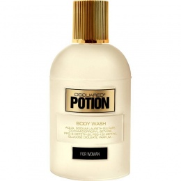 Dsquared 2 Potion  Душ гел за жени SG 200 мл-Парфюми