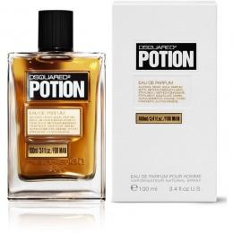 Dsquared Potion  Парфюмна вода за мъже EDP 100 мл-Парфюми