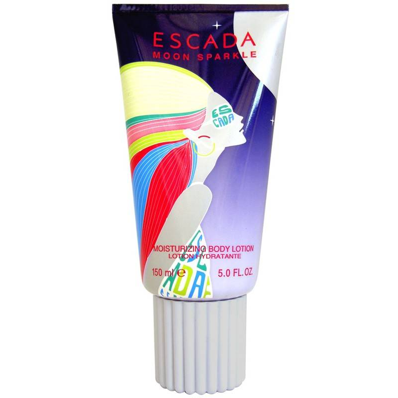 Escada Moon Sparkle  Лосион за тяло за жени BL 150 мл-Парфюми