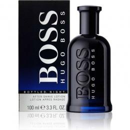Hugo Boss Bottled Night  Афтършейв лосион за мъже ASL 100 мл-Парфюми