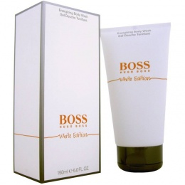 Hugo Boss In Motion White Edition  Душ гел за мъже SG 150 мл-Парфюми