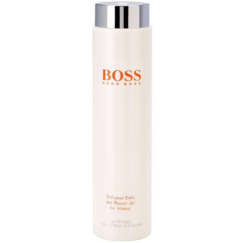 Hugo Boss Orange  Душ гел за жени SG 200 мл-Парфюми