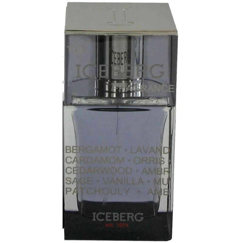 Iceberg The Iceberg Fragrance  Тоалетна вода за мъже EDT 50 мл-Парфюми