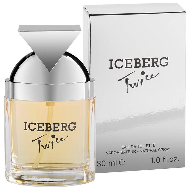 Iceberg Twice  Тоалетна вода за жени EDT 30 мл-Парфюми