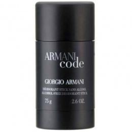 Giorgio Armani Armani Code - Део-стик за мъже DEOSTICK 75 гр-Парфюми