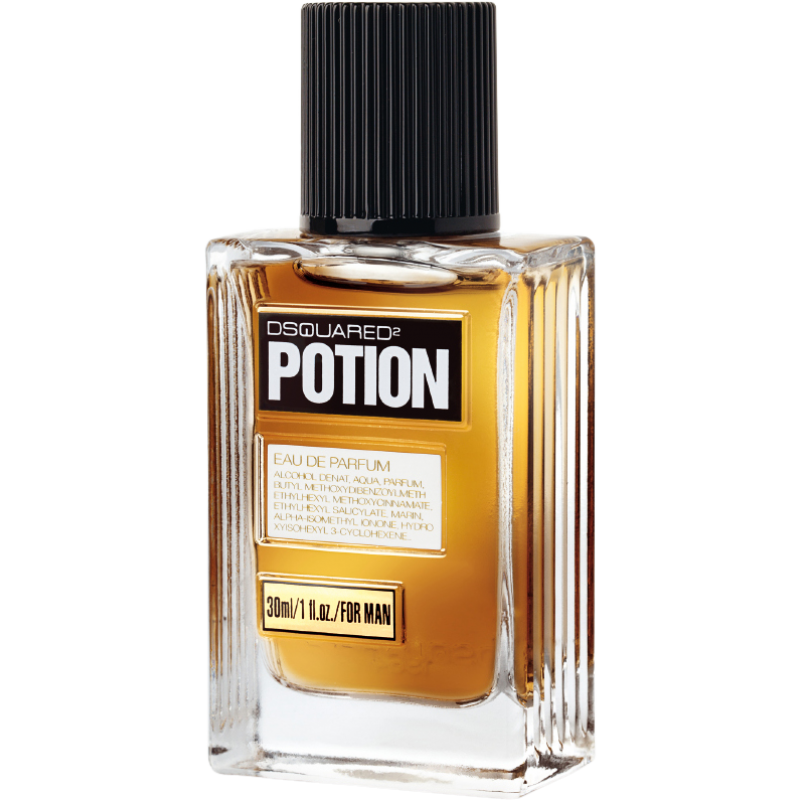 Dsquared Potion  Парфюмна вода за мъже EDP 30 мл-Парфюми
