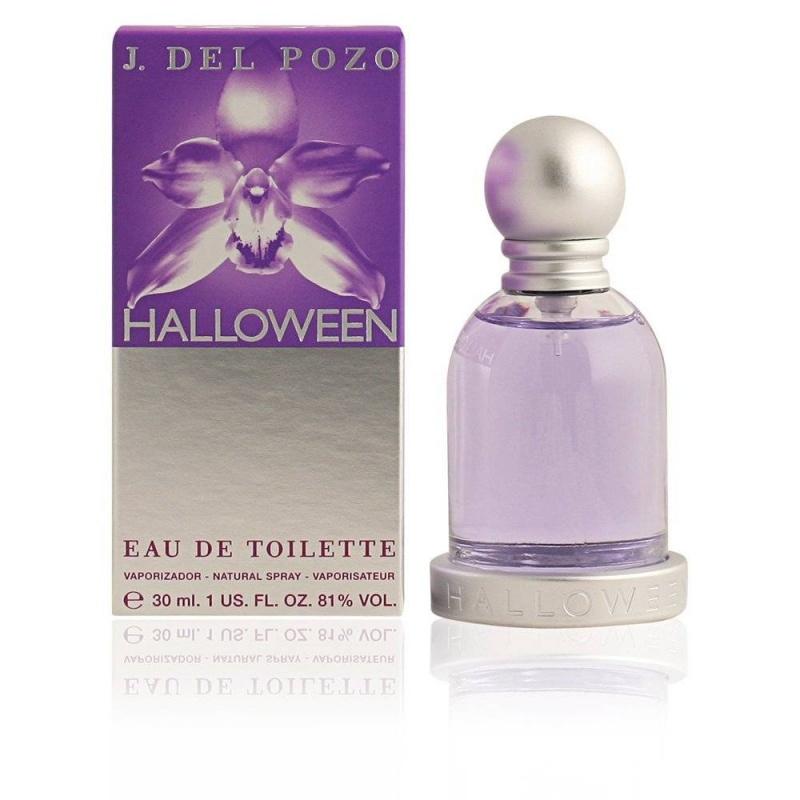 Jesus Del Pozo Halloween  Тоалетна вода за жени EDT 30 мл-Парфюми