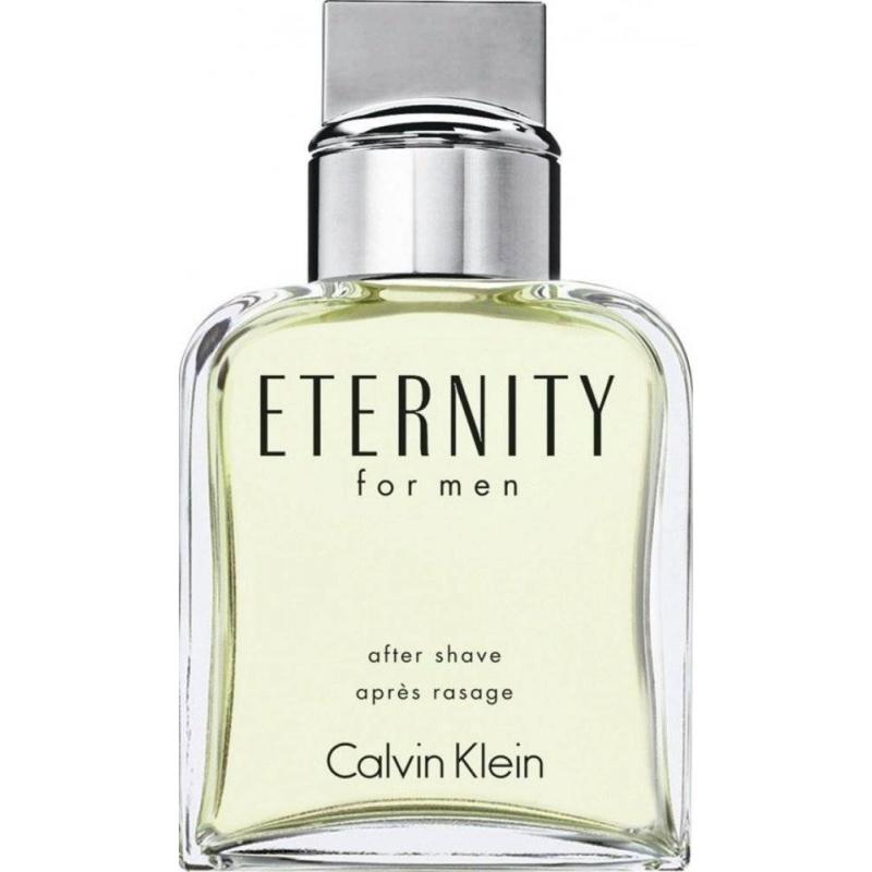 Calvin Klein Eternity  Афтършейв лосион за мъже ASL 100 мл-Парфюми