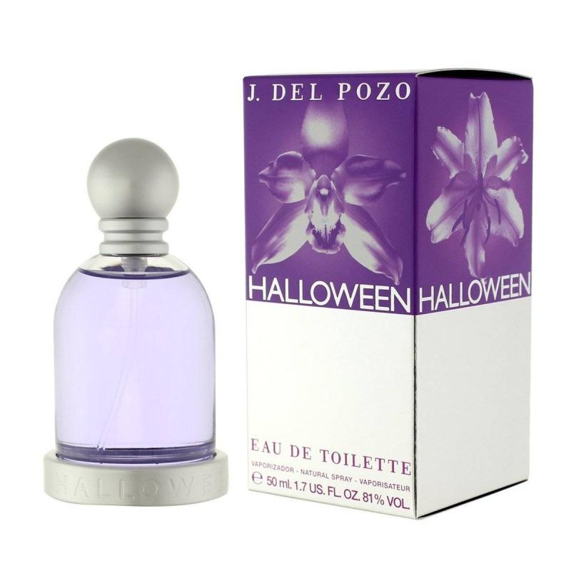 Jesus Del Pozo Halloween  Тоалетна вода за жени EDT 50 мл-Парфюми