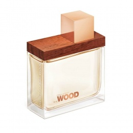 Dsquared 2 She Wood Velvet Forest  Парфюмна вода за жени EDP 30 мл-Парфюми