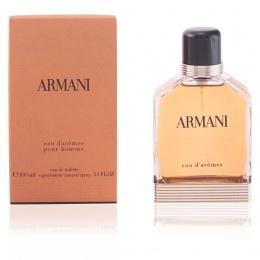 Giorgio Armani Eau D`Aromes - Тоалетна вода за мъже EDT 100 мл-Парфюми